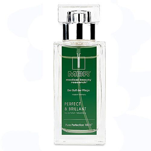 MBR Pure Perfection 100 N® Perfect & Brillant Eau de Parfum Spray 50ml
