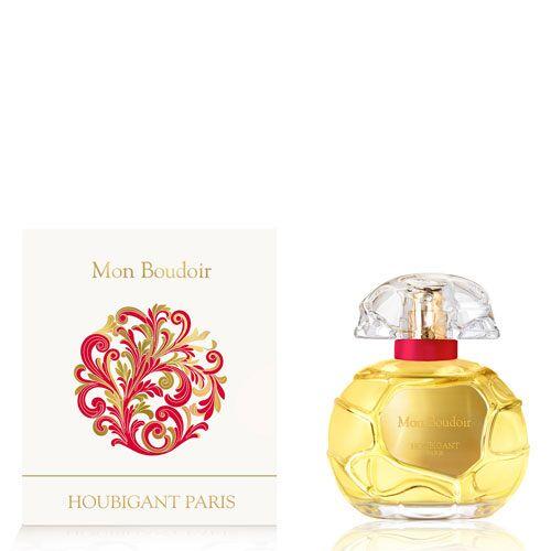 Houbigant Quelques Fleurs Mon Boudoir Privee Eau de Parfum 100ml