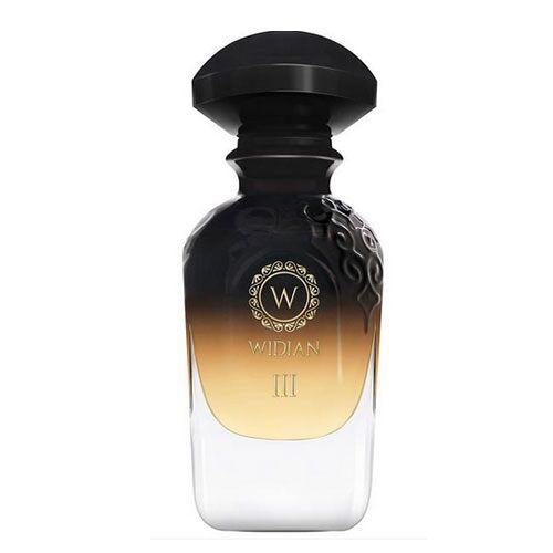 Widian Black III Eau de Parfum Spray 50ml