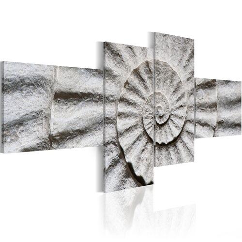 Artgeist Wandbild - Steinschale