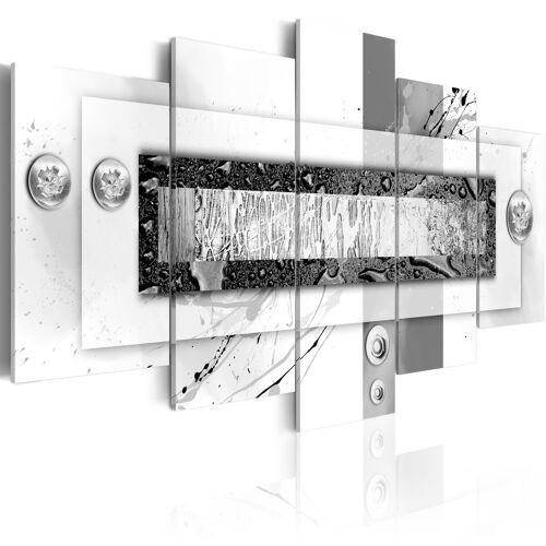 Artgeist Wandbild - Grauabgleich