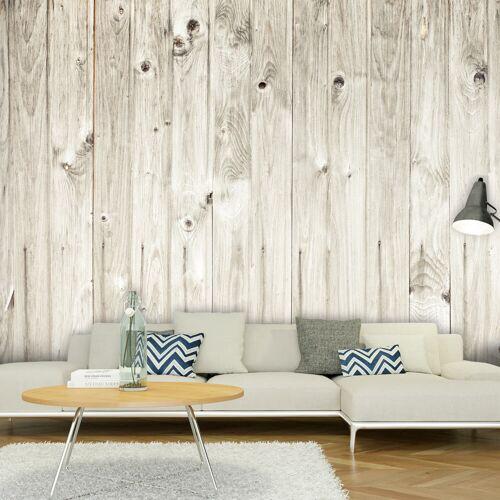 Artgeist Fototapete - Einfacher Holzzaun