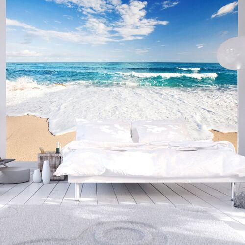 Artgeist Fototapete - Photo wallpaper – By the sea