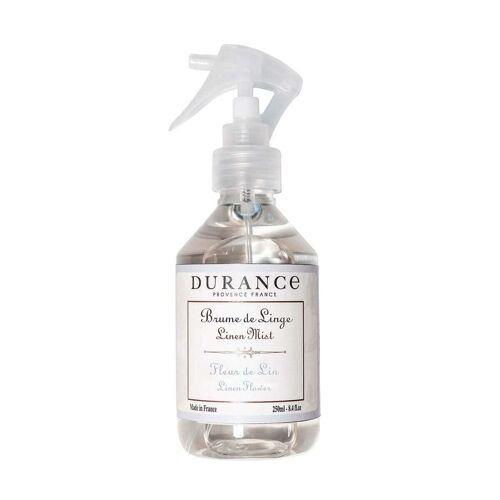 Durance Parfum für Heimtextilien Leinenblume
