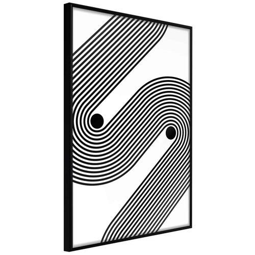 Artgeist Poster - Separated