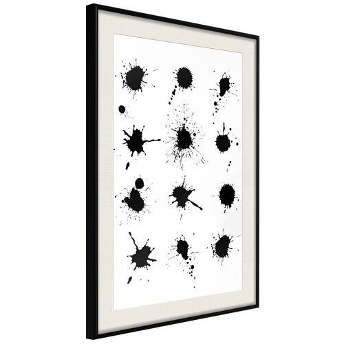 Artgeist Poster - Paintball