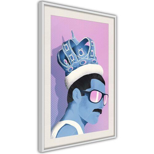 Artgeist Poster - King of Music