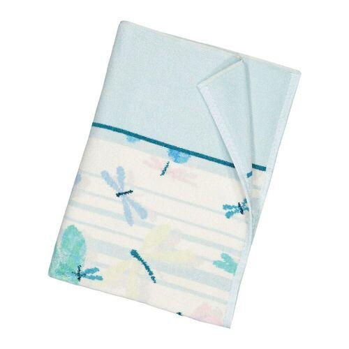Feiler Handtücher Dragonfly blue