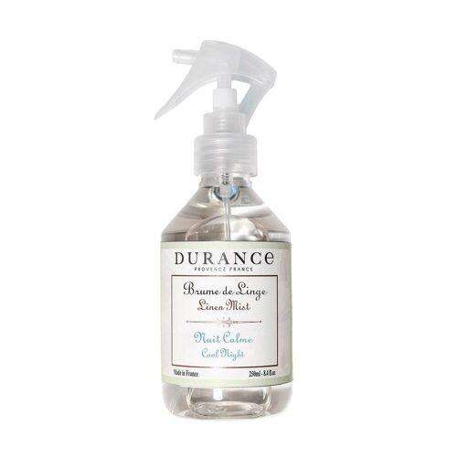 Durance Parfum für Heimtextilien Ruhige Nacht