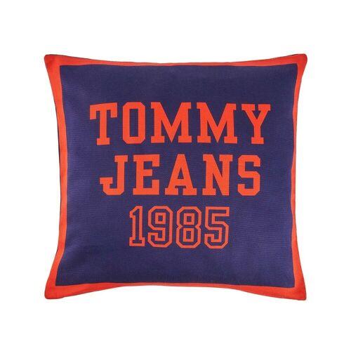 Tommy Jeans Dekokissen Prep navy