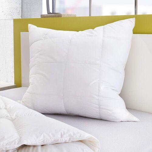 Häussling Kopfkissen Select multi sleep soft weiss