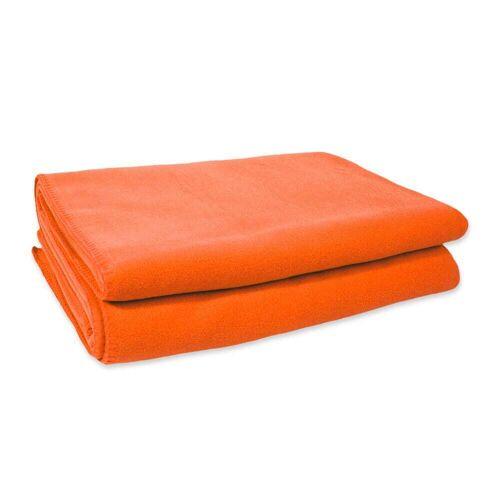 Zoeppritz Soft-Fleece Decke
