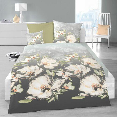 Schlafgut Soft Touch Cotton Bettwäsche Favorite herbstgold herbstgold