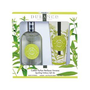 Durance Parfum Box Prickelnde Verbene