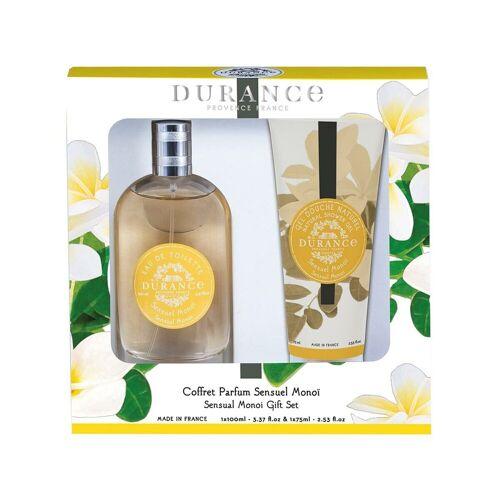 Durance Parfum Box Sinnliches Monoi