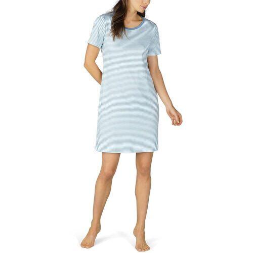 mey Damen Nachthemd Paula kurzarm