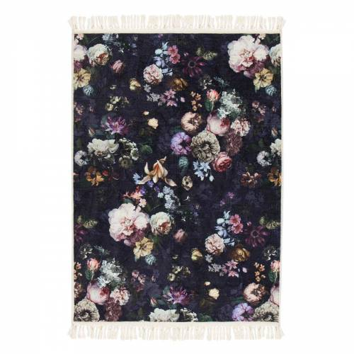 Essenza Teppich Fleur