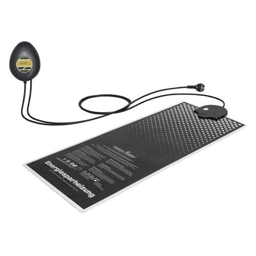 T.B.D. Carbon Heater Wasserbett-Heizung IQ Carbon