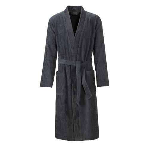 Egeria Herren Kimono Adam grau