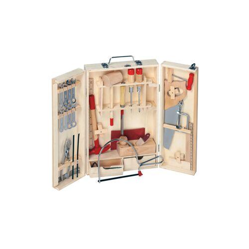 edumero Werkzeugschrank für Kinder