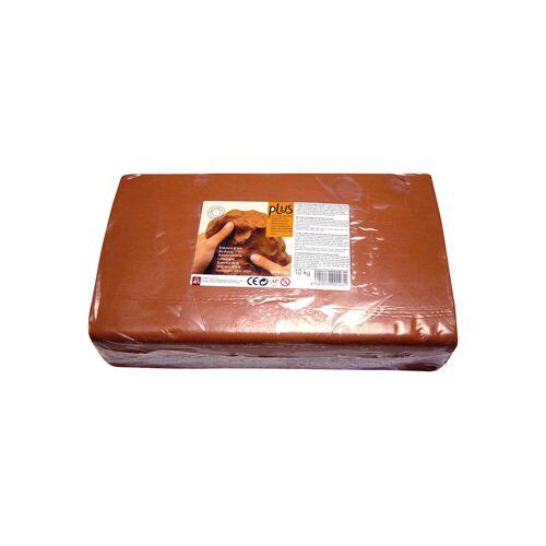 PLUS – lufthärtende Modelliermasse, 10 kg