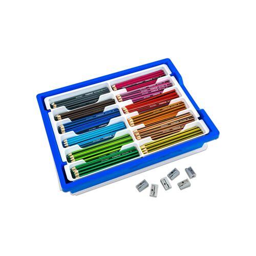 Staedtler Buntstifte Box, 288 Stifte