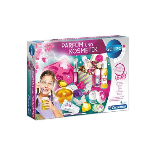 Galileo Parfüm und Kosmetik Labor