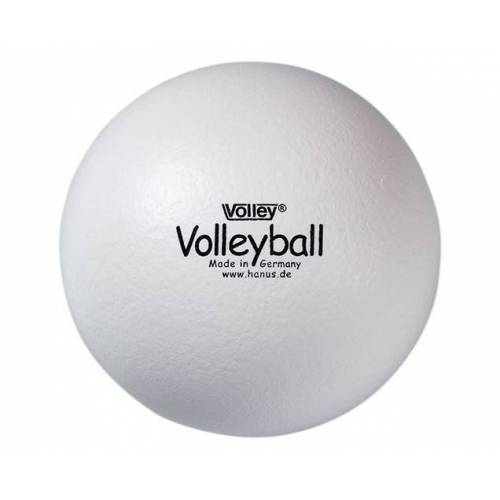 VOLLEY-Softball: Volleyball