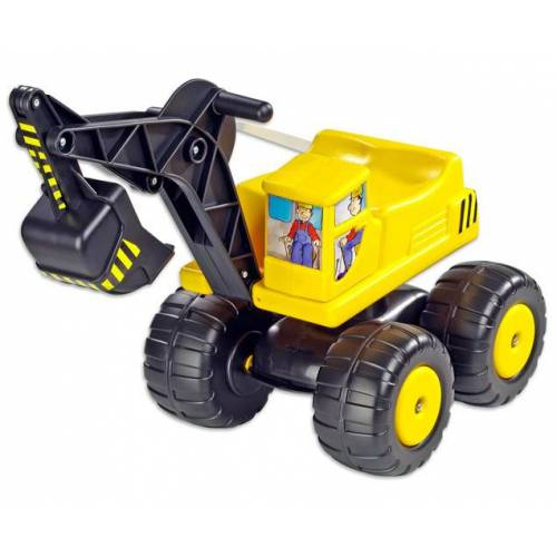 BLS Sitzbagger für Kinder
