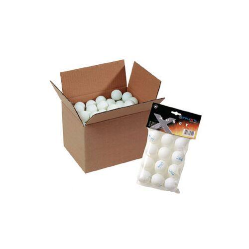 edumero Tischtennis-Bälle