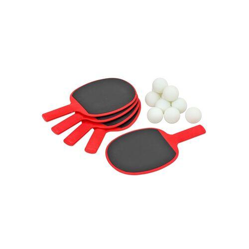 Betzold-Sport Tischtennis Outdoor-Set
