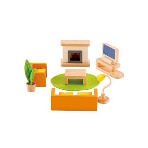 edumero Puppenmöbel Wohnzimmer