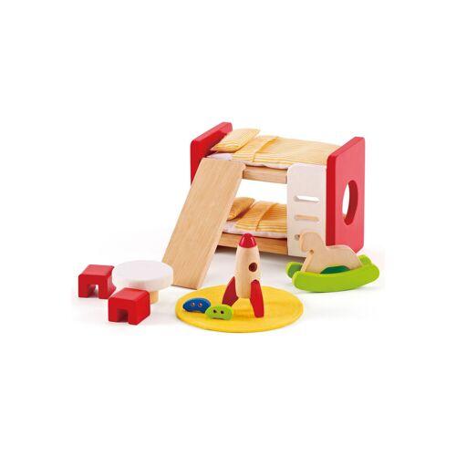 Hape Puppenmöbel Kinderzimmer