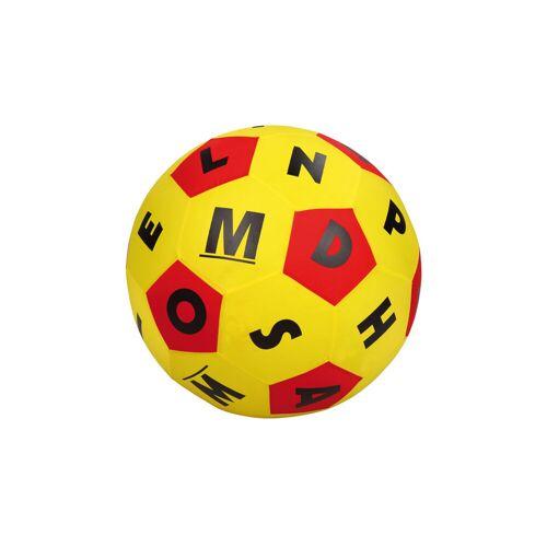 Prodesign Lernspielball Alphabet