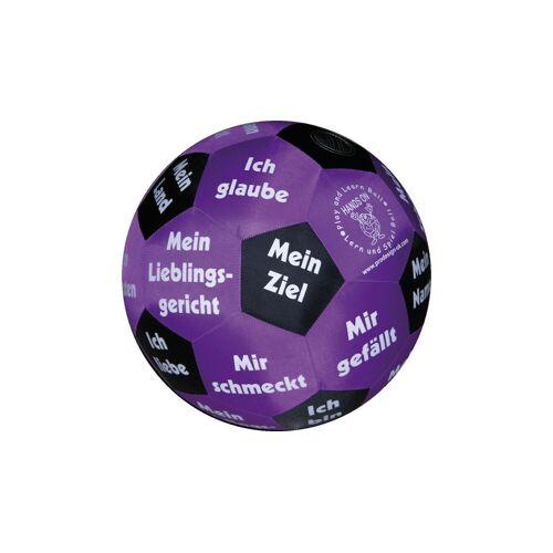 Prodesign Lernspielball Kennenlernen