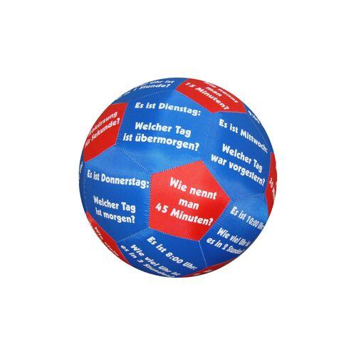 Prodesign Lernspielball Uhrzeit