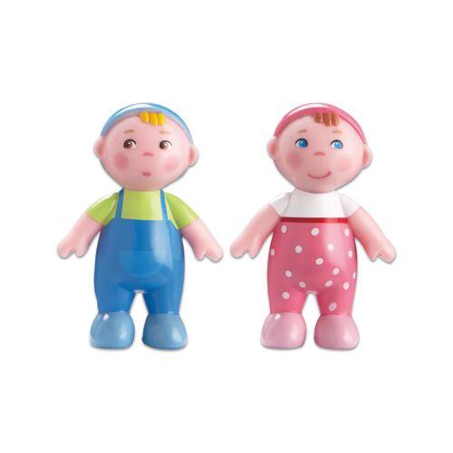 Haba Biegepuppen – Babys Marie und Max