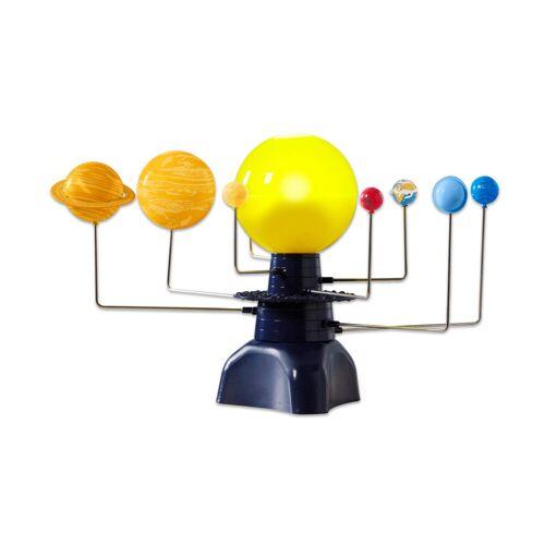 edumero Sonnensystem mit Motor