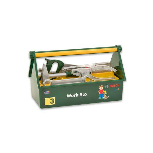 klein Werkzeugbox, 7-tlg.