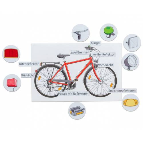 Betzold Das verkehrssichere Fahrrad