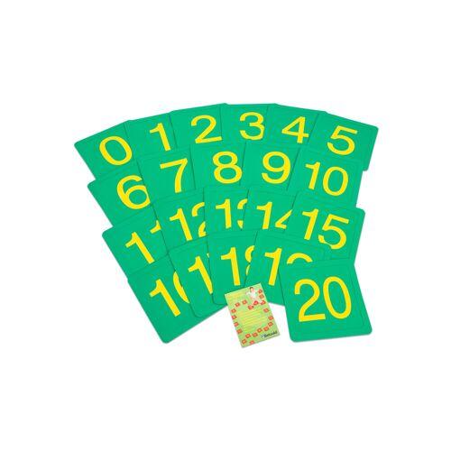 Betzold Zahlenfelder von 0 - 20