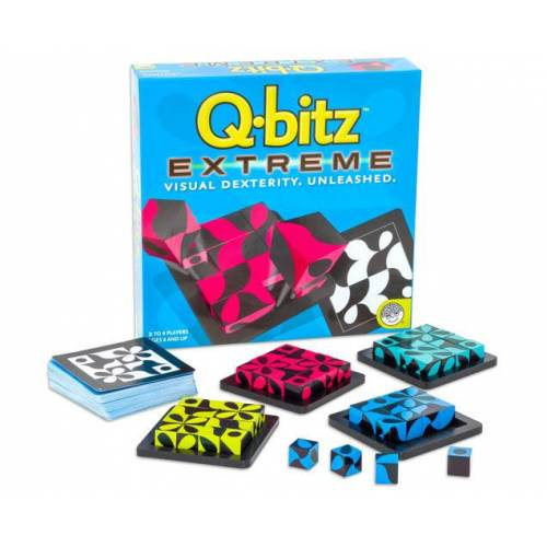 MAM Babyartikel Q-bits Extreme