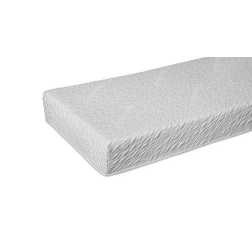 Orthowell Gelschaum-Matratze orthowell relax Matratze Gel 90x200 cm  - H2 bis 80kg
