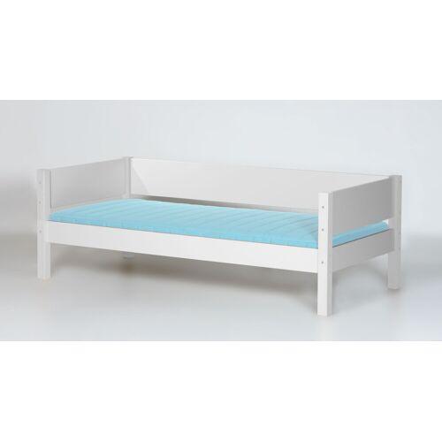 Manis-h Bett Kids Town Kinderbett 90x200 cm weiß
