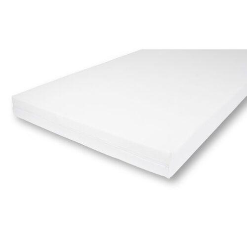 CleverSleep Schaumstoff-Matratze CleverSleep Eco Matratze Schaumstoff 90x200 cm  - H2 bis 70kg
