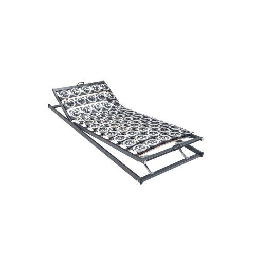 Musterring Tellerlattenrost Orthomatic FHR 100 Tellerlattenroste 90x200 cm verstellbar