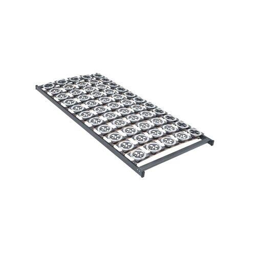 Musterring Tellerlattenrost Orthomatic FHR 100 Tellerlattenroste 90x200 cm nicht verstellbar