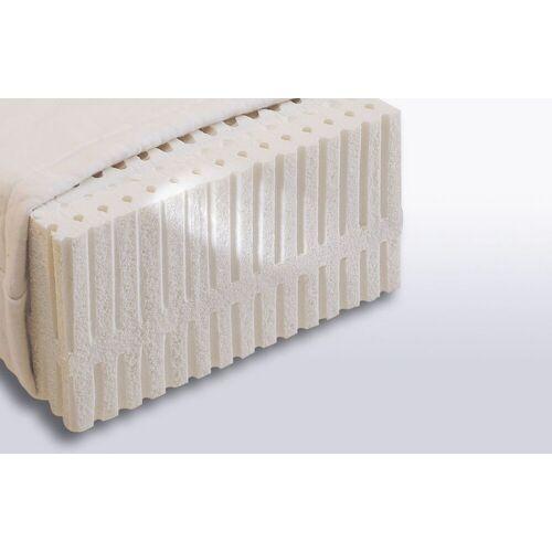 Prolana Naturlatex-Matratze SAMAR Comfort Matratze Natur 90x200 cm  - H2 bis 70kg