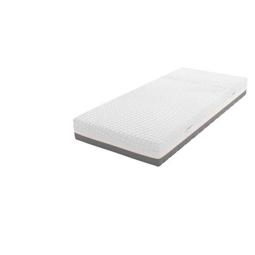 SCHLARAFFIA Gelschaum-Matratze GELTEX® Solaris ZV Matratze Gel 90x200 cm  - H2 bis 80kg