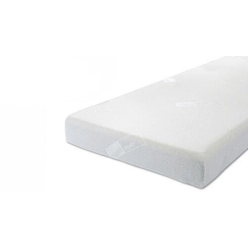 CleverSleep Visco-Matratze CleverSleep Pur Matratze Viscoschaum 90x200 cm  - H3 bis 80kg